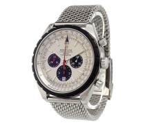 'Chrono-Matic 49' analog watch