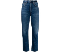 Gerade 'Charlotte' Jeans