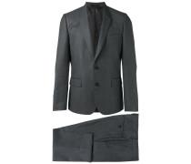 Zweiteiliger Anzug - men - Wolle/Viskose - 36
