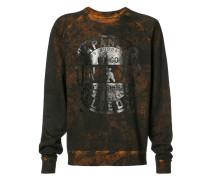 'Indigo Cherubs' Sweatshirt