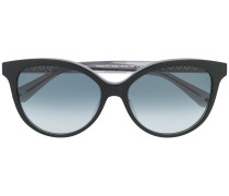 'Kinsley' Cat-Eye-Sonnenbrille