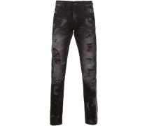 'Botan Demon' Jeans