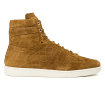 Signature Court Classic' High-Top-Sneakers