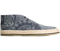 'Tessuto' Desert-Boots