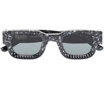 x Rhude 'Rhevision 668' Sonnenbrille