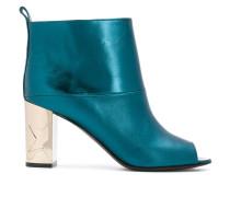 Leonore petrol boots