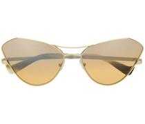 'Fluxus' Sonnenbrille