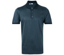 Poloshirt mit Stickerei - men - Baumwolle - XXXL