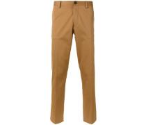 Klassische Hose - men - Baumwolle/Elastan - 32