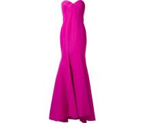 radal seam gown