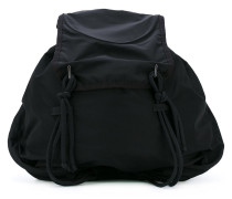 - classic backpack - women - Triazetat