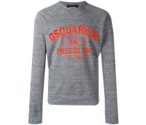 'Phys Ed' Sweatshirt - men - Baumwolle - S