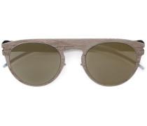 Sonnenbrille mit runden Gläsern - unisex