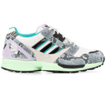 'ZX 8000 Lethal Nights' Sneakers