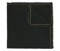 Zigo Zago shawl
