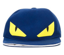 'Monster' mouth cap