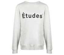 Story Sweatshirt aus Bio-Baumwolle
