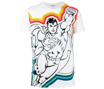 "T-Shirt mit ""Superman""-Print"