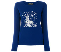 'London' Pullover