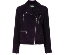 Odina biker jacket
