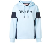 BAPY BY *A BATHING APE® Kapuzenpullover