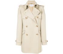 Alina Short Trench coat