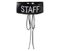 'Staff' Choker