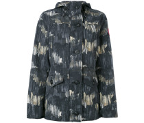 - 'Reid' Military-Jacke - women - Nylon - XS