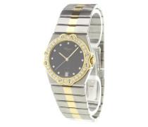 'St. Moritz' analog watch