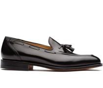 'Kingsley 2' Loafer aus Wildleder
