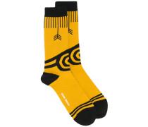 'Pointing Arrow' Socken