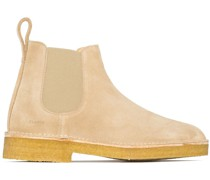 Chelsea-Boots im Desert-Stil
