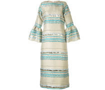 Gestreiftes Kleid