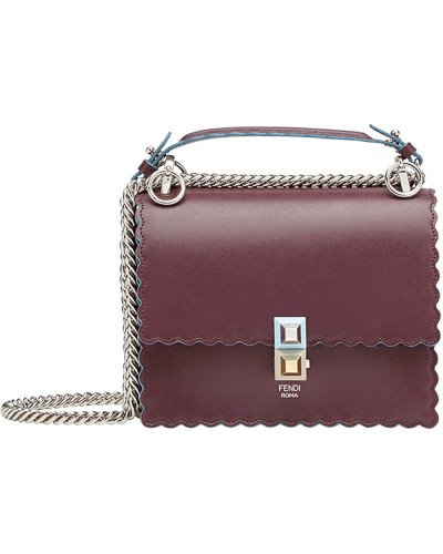 Outlet Günstig Online Mode-Stil Online Fendi Damen Kan I shoulder bag Amazonas 4WWQ7BUi
