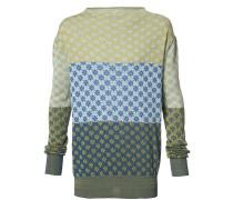 'Diamond' Pullover - unisex - Baumwolle - S/M