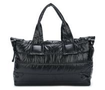 Gefütterte Handtasche