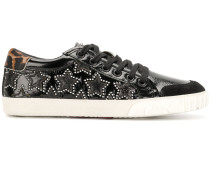 Majetic lace-up sneakers