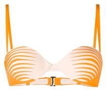 'Voyage' Bikinioberteil - women - Nylon/Elastan