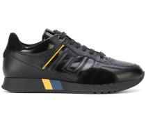 'Greek Key' Sneakers