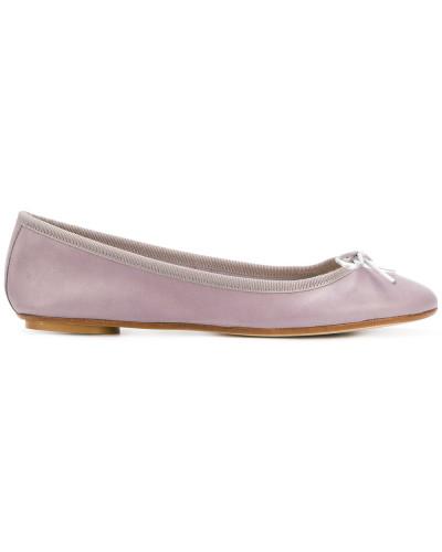 Qualität Original Anna Baiguera Damen bow front ballerina pumps Kaufen Zum Verkauf Besuchen Verkauf Online lpGSh9y