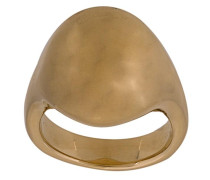 'Large Orb' Ring