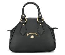'Saffiano' Handtasche - women - Polyurethan