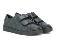 Sneakers mit Doppel-Riemen - kids
