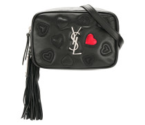 heart quilted Lou bag