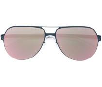 Bernhard Willhelm x 'Beppo' Sonnenbrille