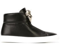 High-Top-Sneakers mit Medusa-Detail - women