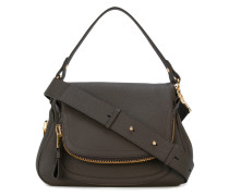 - Medium Double Zip Jennifer crossbody bag