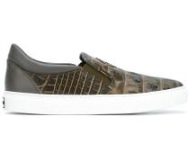 'Kimbo' Slip-On-Sneakers