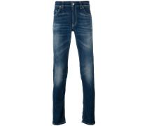 - 'Ramones' Jeans - men - Baumwolle/Polyester - 34