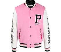 'Pink Paradise' Collegejacke
